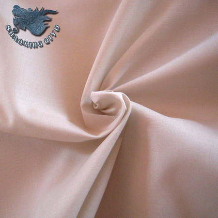 100% cotton plain dyed shirt cotton texitile fabric