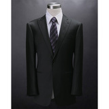 Luxury cashmere wool men's coat pants designs groom wedding suit