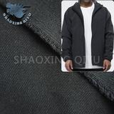 25%T 13%N 62%C polyester nylon cotton blend twill fabric for windbreaker jacket