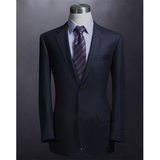 Bespoke Italian 2 pieces suit for mens